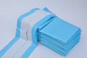 Care-De Disposable Underpads